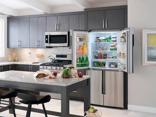 نصائح لتغيير مكان الثلاجة