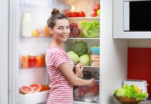 نصائح لسلامة الثلاجة