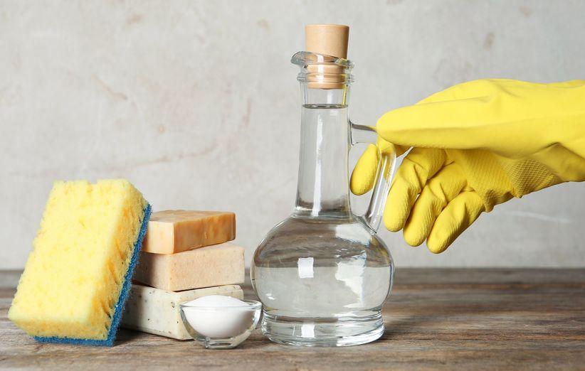 حل مناسب لتنظيف النوافذ ذات الزجاج المزدوج