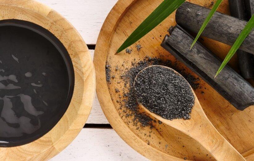 ما هو مسحوق الفحم النشط؟