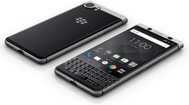 فيديوهات تعليمية عن BlackBerry K1