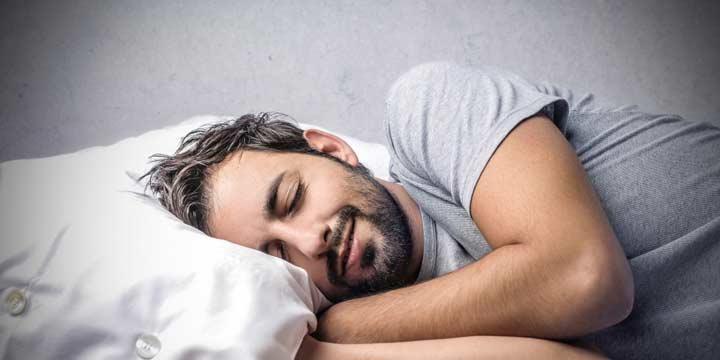 تحسين نوعية النوم - خصائص شاي البابونج