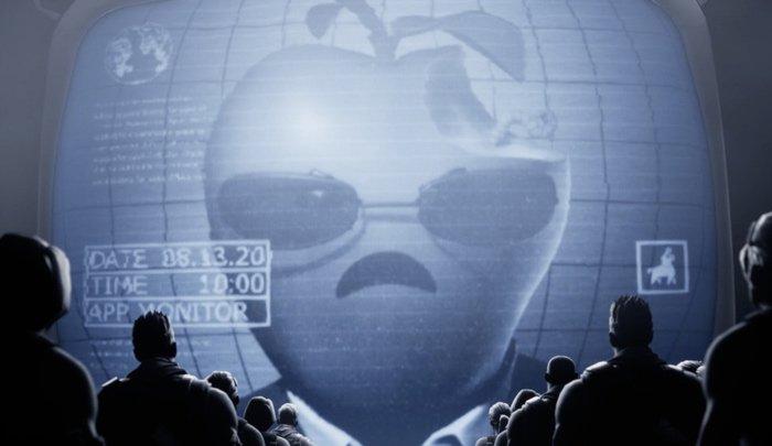رفعت Epic Games دعوى قضائية ضد شركة Apple في الاتحاد أكو وب
