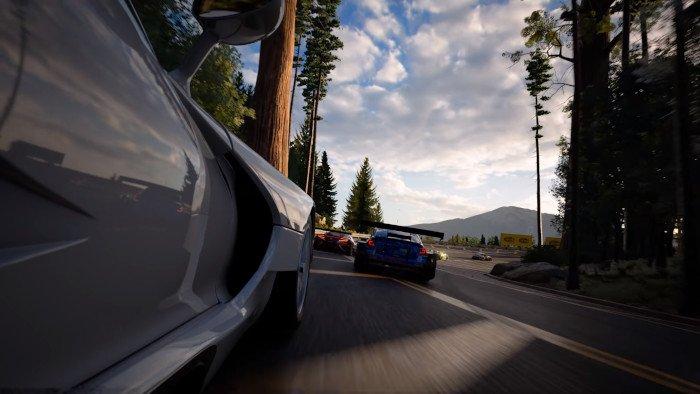 لعبة Gran Turismo 7