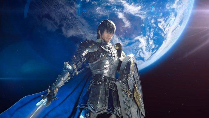 قد لا ينهي Final Fantasy 14 رحلته أبدًا أكو وب
