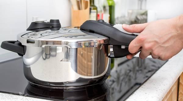 نصائح سلامة الطباخ البطيء