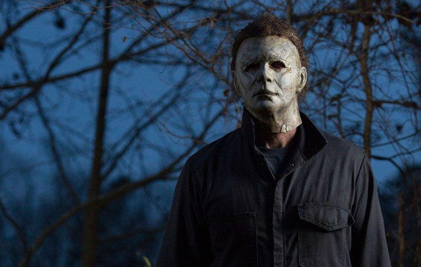 فيلم Halloween 2018