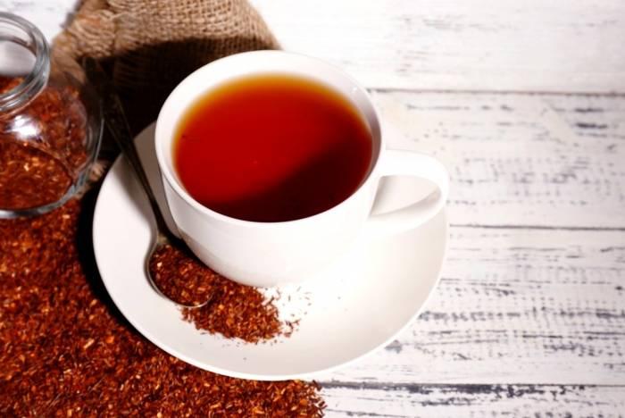 الشاي المريمية