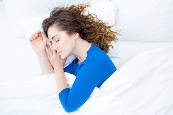 تنظيم النوم