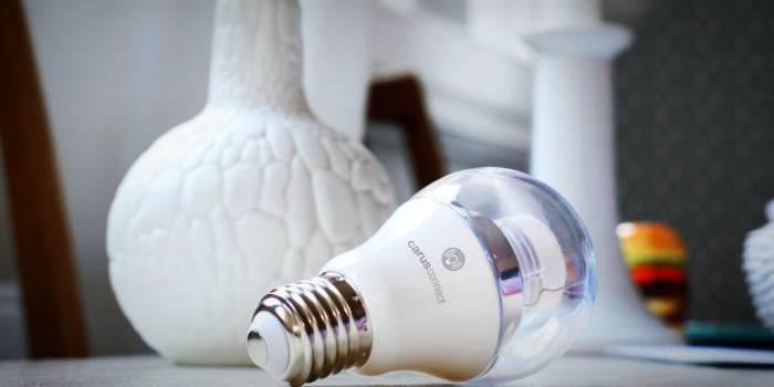 المصباح الكهربائي