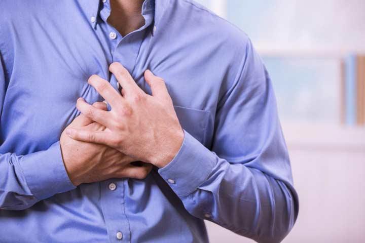 تحسين صحة القلب - خصائص البابونج