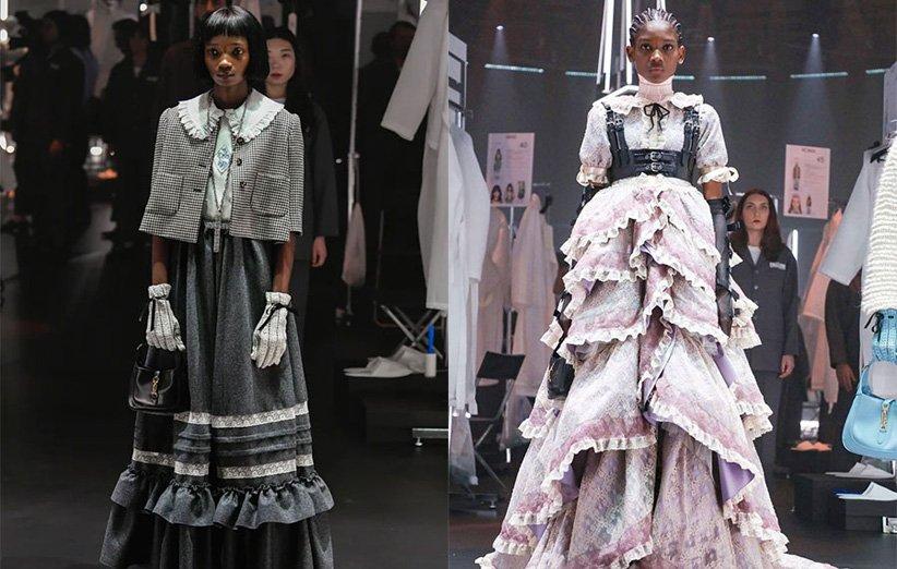 سوق الملابس الجاهزة