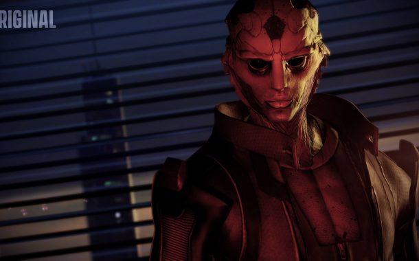 1612462128 843 تم الكشف عن تفاصيل Mass Effect Legendary Edition وتاريخ إصدار أكو وب