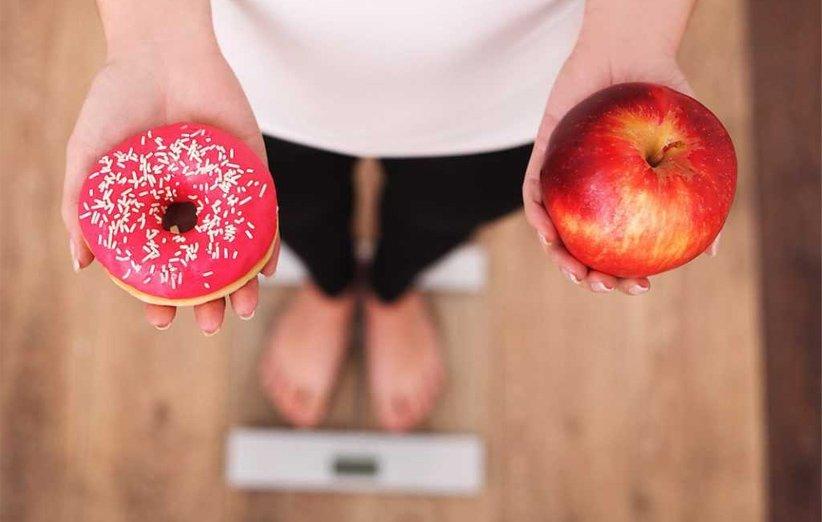 تغييرات في نمط الحياة لإنقاص الوزن