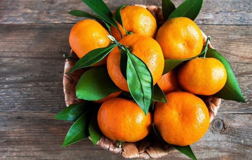 البرتقالي