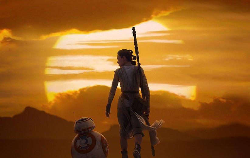 Star Wars of Power Rises 2015