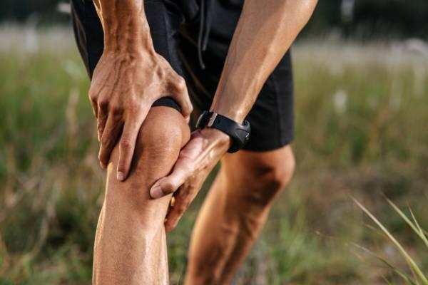 إصابات الركبة