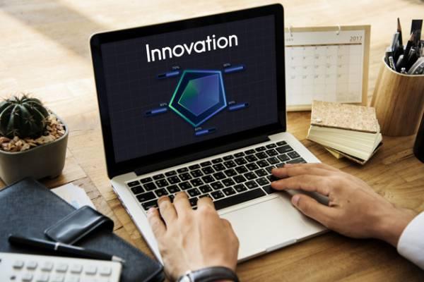 الابتكار في مجال الأعمال