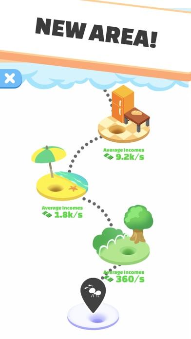 1613799651 139 الخمول النمل لعبة محاكاة أكو وب