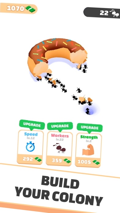 1613799651 805 الخمول النمل لعبة محاكاة أكو وب