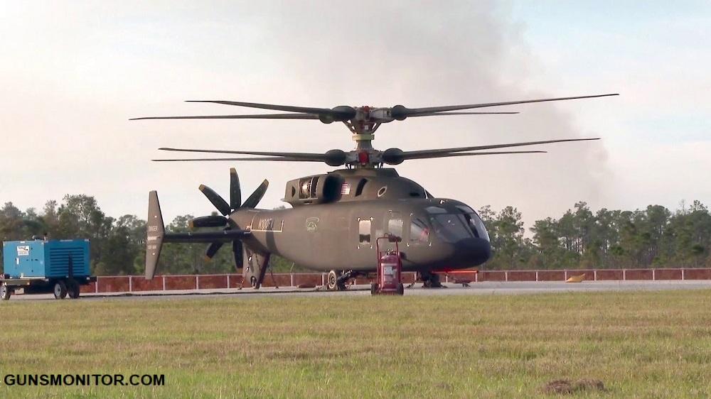 1613899843 181 طائرة هليكوبتر SB 1 Defiant ؛ المنتجات المشتركة لسيكورسكي وبوينج أكو وب