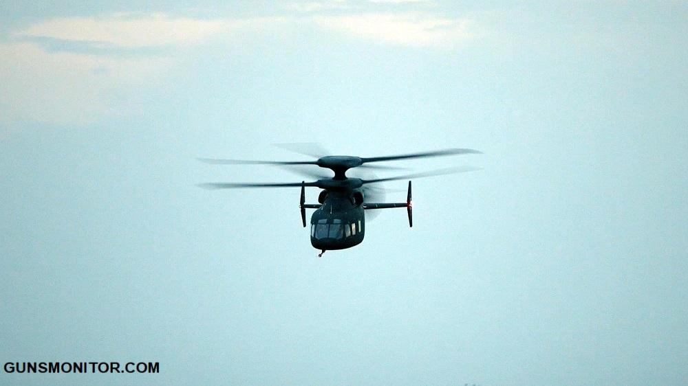 1613899844 139 طائرة هليكوبتر SB 1 Defiant ؛ المنتجات المشتركة لسيكورسكي وبوينج أكو وب