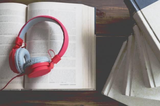 كتاب صوتي