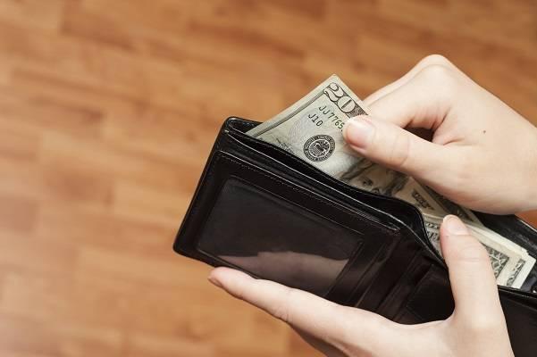 محفظة جيب