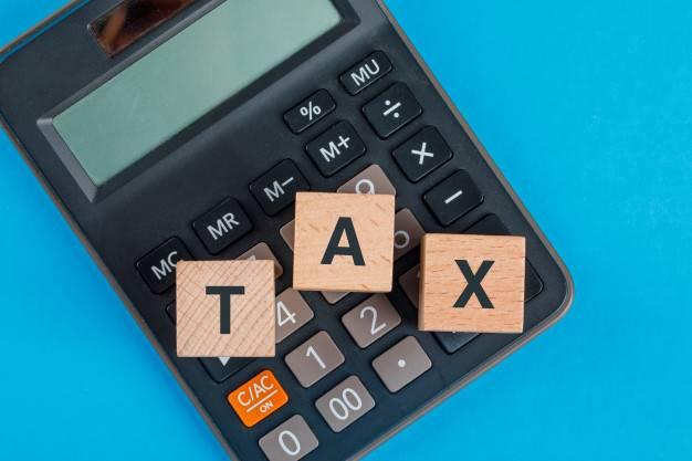 تحصيل الضرائب
