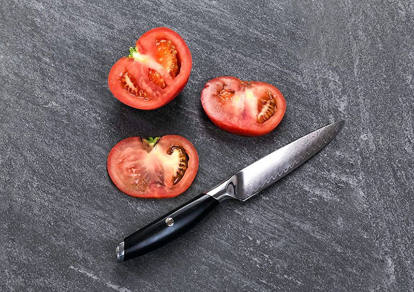 سكاكين المطبخ هي أحد أنواع سكاكين المطبخ