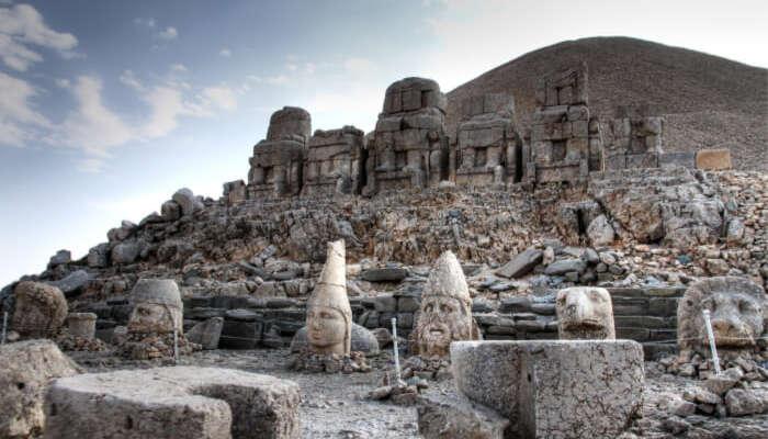 معبد جوبكيلي تيبي
