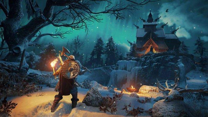 Assassins Creed أكبر ربع مالي للاش في تاريخ Ubisoft أكو وب