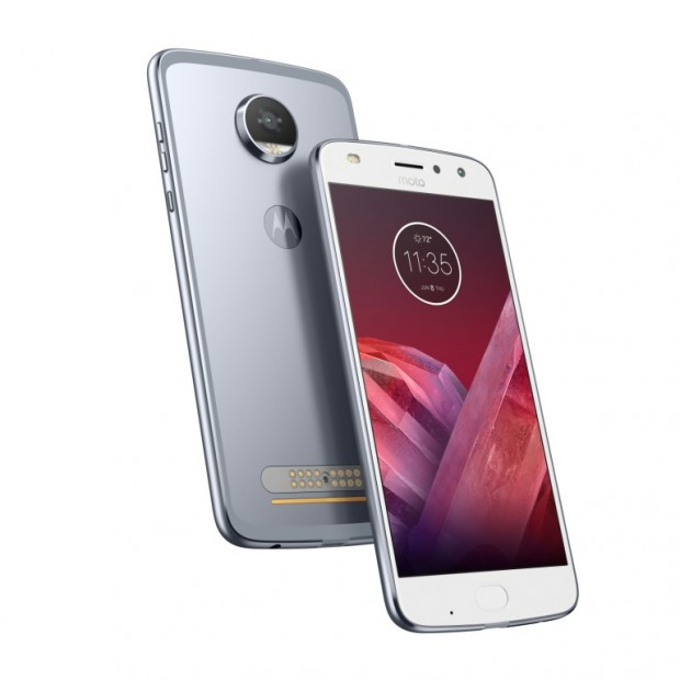 هاتف Moto Z Play 2