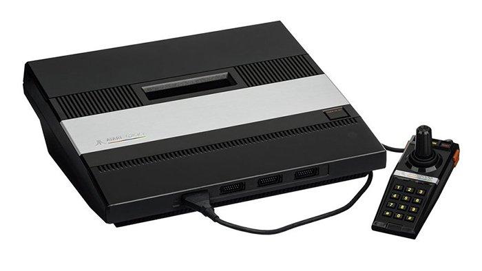 جهاز ألعاب أتاري 5200