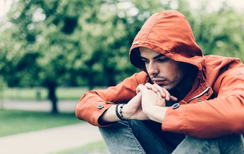 الصحة العقلية للرجال - إحصائيات الاكتئاب عند الرجال