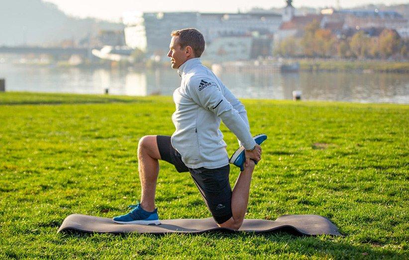 فوائد الاحماء قبل التمرين