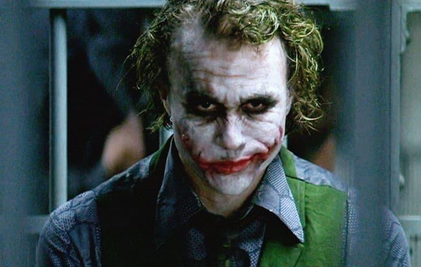 فيلم Joker Dark Knight
