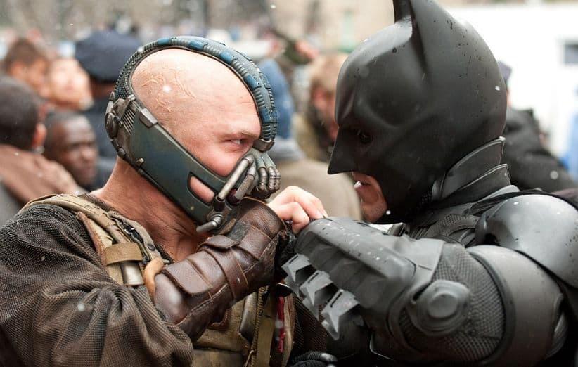 باتمان وفول
