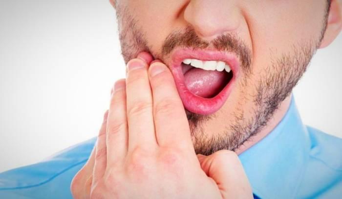 حافظ على أسنانك هادئة