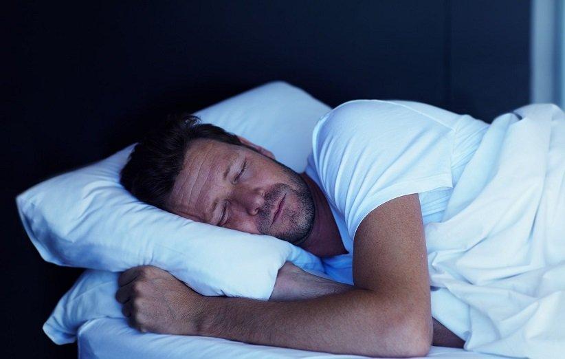 تأثير النوم على فقدان الوزن السريع