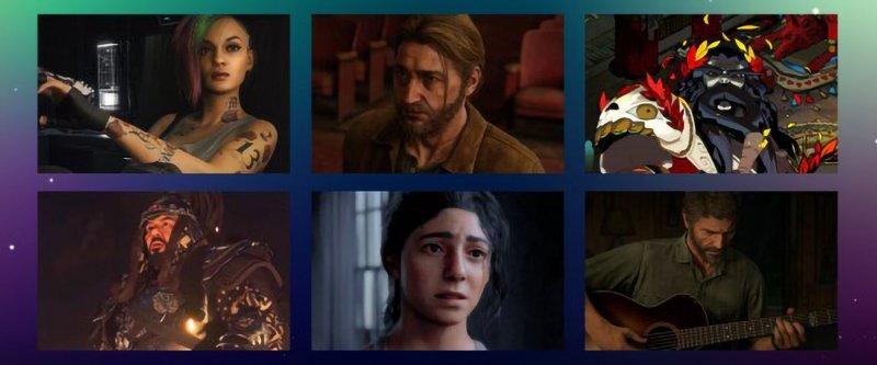 أفضل أداء دور داعم من BAFTA 2021