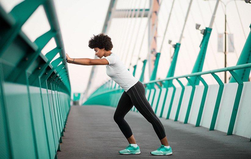 أفضل التمارين للإحماء قبل التمرين