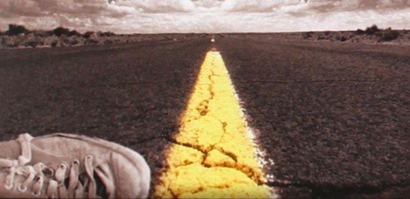 فيلم طويل المشي