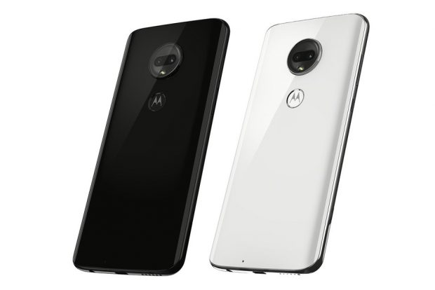 1614920668 165 تم طرح هواتف سلسلة Motorola 2019 Moto G Moto G7 أكو وب