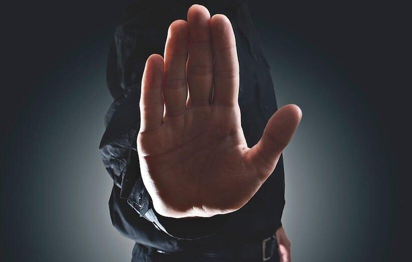 الصحة العقلية للرجال - المحرمات