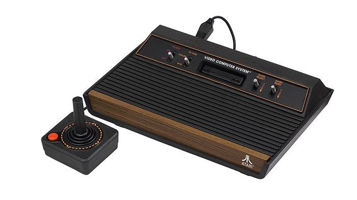 جهاز ألعاب أتاري 2600
