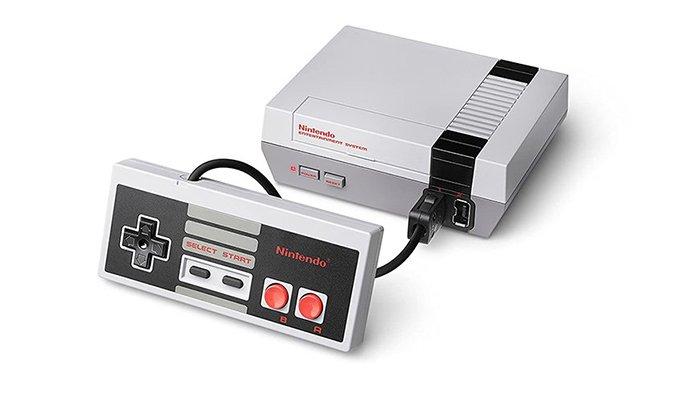 وحدة تحكم لعبة NES