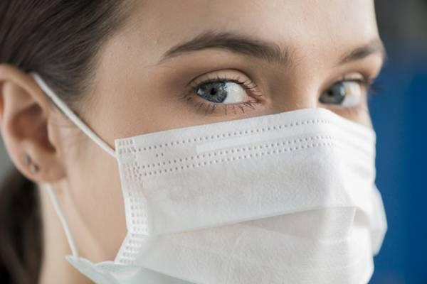 الحساسية للأقنعة الجراحية