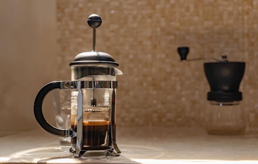 الصحافة الفرنسية - العوامل التي تؤثر على طعم القهوة