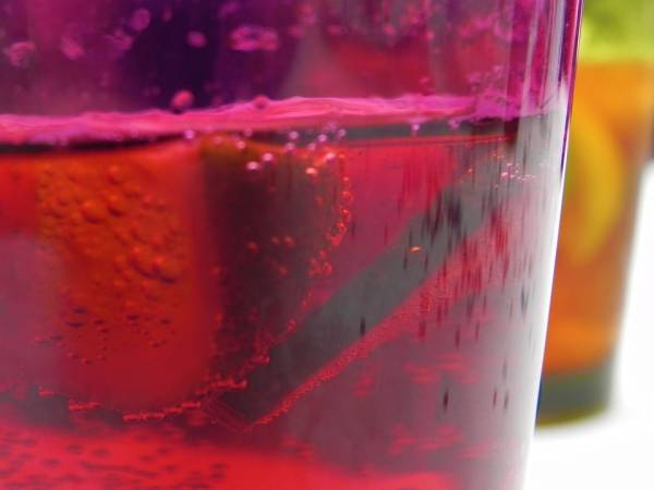مساوئ المشروبات الغازية
